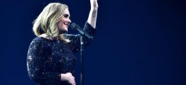 Adele: Hello Singer To Quit Touring For 10 Years?