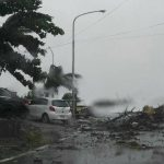 Super Typhoon Meranti causes evacuations in Taiwan, Alert issued in China
