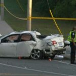 Toronto driver charged in fatal Rosedale crash