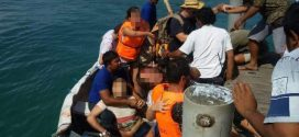 Tourist ferry explosion kills two, injures 19