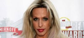 Transgender actress Alexis Arquette Battled HIV for 29 Years Before Her Death