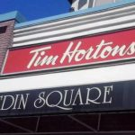 Victoria Tim Hortons: Hours-long Standoff ends with man taken into custody