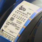 Two Ontario Tickets Split Lotto Max Jackpot, Report