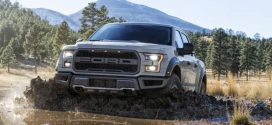 Official Engine Specs for the 2017 Ford F-150 Raptor (Video)