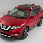 2017 Nissan Rogue Bringing New Style and a Hybrid? (Video)
