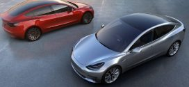 2017 Tesla Model 3 Sold Out: Hope you like waiting until '2018' or later
