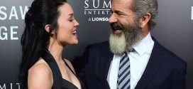 Actor Mel Gibson 'too old to get nervous' about ninth child