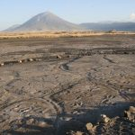 Ancient Human Footprints Found in Tanzania Volcano, finds new research