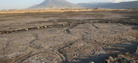 Ancient Human Footprints Found in Tanzania Volcano, says new research