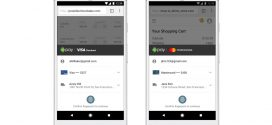 "Android Pay Expands Online Presence With Visa And Mastercard ""Report"""