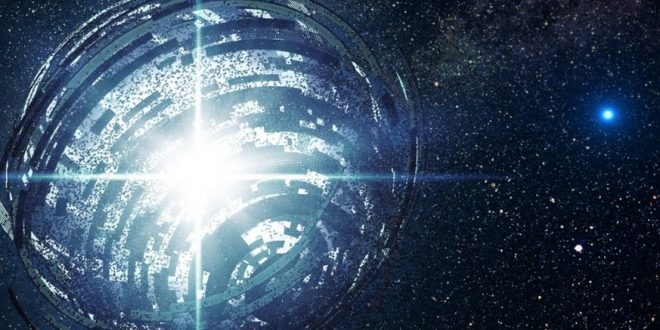 Astronomers Claim To Have Found Hundreds Of Alien Civilisations