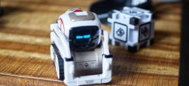 Cozmo: This Robot Is Trying to Replace My Dog (Video)