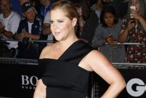 Donald Trump supporters walk out on Amy Schumer