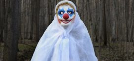 'Killer clowns' come to Canada, Report