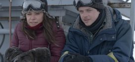 Kim Nguyen's Two Lovers and a Bear an Arctic reverie (Trailer)
