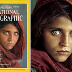 Nat'l Geographic 'Afghan girl' arrested in Pakistan, Report