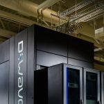 New quantum computer with first 2,000-qubit processor 'Report'