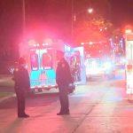 One Man dead after shooting in Etobicoke (Video)