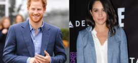 Prince Harry Secretly Dating Meghan Markle: Couple Started Dating In May?