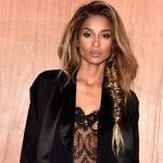 Singer Ciara Is the New Face of Revlon