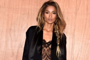 US Singer Ciara Is the New Face of Revlon