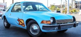 Wayne's World AMC Pacer up for Grabs (Photo)