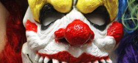 Winnipeg police arrest two 17-year-olds clowns, warn would-be copy cats