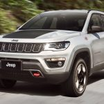 2017 Jeep Compass: Engine details announced (Video)