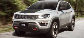 "2017 Jeep Compass: Engine details announced ""Video"""