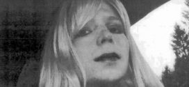 Chelsea Manning: WikiLeaks informant asks Obama for clemency