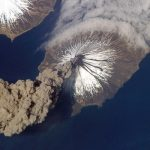Climate change is hindering the planet-cooling properties of Earth's volcanoes, says research