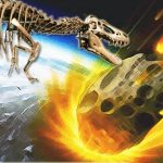 Dinosaur-killing asteroid's crater yields new clues, finds new research