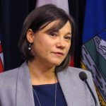 Donald Trump win won't affect Alberta climate plans, Shannon Phillips says