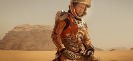 Fox Launches 'The Martian VR Experience' (Video)