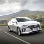 Hyundai Ioniq to arrive in US showrooms from end '16 (Video)