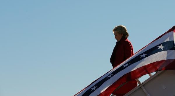 Latest Us Election Polls 2016: Clinton 47, Trump 43 on election eve