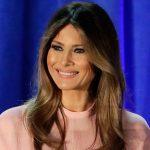 Melania Trump's cyber-bullying speech is an epic troll job