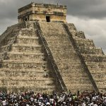'Nesting doll pyramid' discovered in Mayan ruins in Mexico