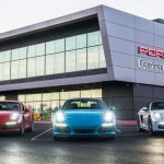 Porsche drivers with a need for speed get new playground in Angeles (Photo)