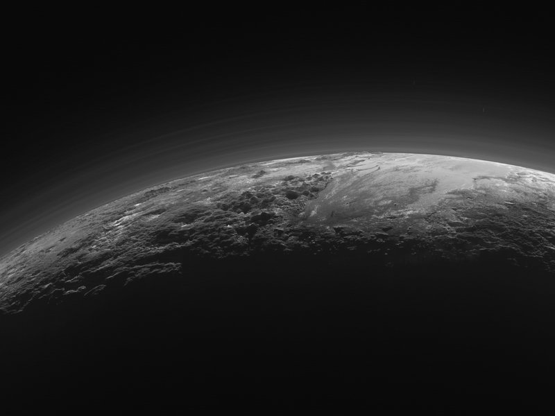 an analysis of pluto in science An amtec performance and evaluation analysis model (apeam) was developed to predict the performance of next-generation pluto/express, multitube, vapor-anode alkali–metal thermal-to-electric conversion (amtec) cells.
