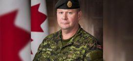 Scott Foote: Soldier from NL Found Dead in Jordan