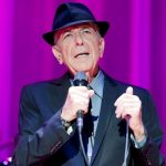 Singer Leonard Cohen died after fall, manager says