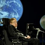 Stephen warns humanity has only 1,000 years to leave Earth
