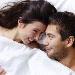 Study Reveals the Secret to a Happy Sex Life