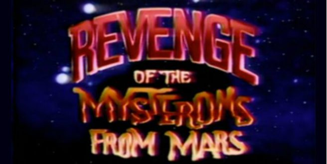 Two long-lost episodes of Mystery Science Theater 3000 have been found!