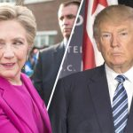 US election live results: Where to watch Trump or Clinton results online or on TV