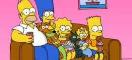 Woohoo! The Simpsons renewed for record-breaking 29th & 30th seasons