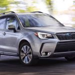 2017 Subaru Forester 2.5i Premium Review: A Little Old, a Little New (Video)