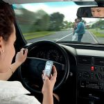 A third of people say they still text while driving, CAA poll