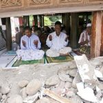 Aceh Quake: Number of homeless soars to 45000